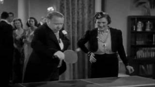 W.C. Fields - The Ping Pong Match