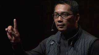 TEDxJakarta - Ridwan Kamil - Creativity and Design for Social Change in Cities