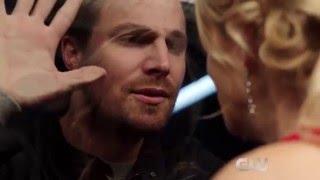 Arrow - Episode 4x09: Dark Waters Promo #2 (HD) Mid-Season Finale #Olicity #Arrow