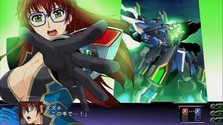 Super Robot Taisen Z3 Tengoku Hen - The Over Raiser Arc Event (60 FPS)