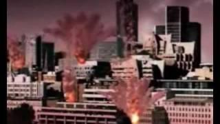 Hell's Heroes Trailer