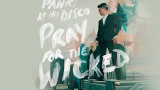 High Hopes- Panic! At The Disco (One Hour Loop)