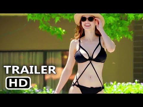 Xxx Mp4 THE LAYOVER Trailer Comedy 2017 Alexandra Daddario Kate Upton 3gp Sex