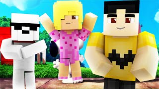 Charlie Brown Adventures - NEW STORY! (Minecraft Roleplay) #1