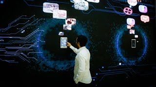 Iran Technology - Telecom Exhibition 2018 - Tehran, Iran
