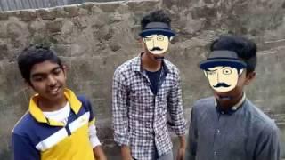 এলাকার বখাটে | Elakar Bokhate | FAZIL FRIENDS !!! |