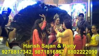 radha kishan jhanki [jatiya punjab di] by harish sajan & party