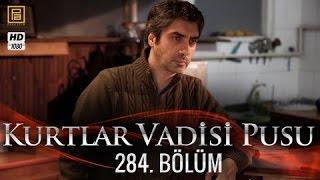 وادي الذئاب الجزء العاشر الحلقة 41+42 284 HD Kurtlar Vadisi Pusu