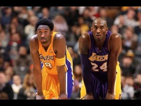 Kobe Bryant 30 for 30