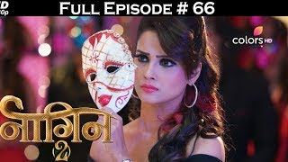 Naagin 2 - 27th May 2017 - नागिन 2 - Full Episode HD