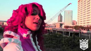 Pinky - I'm Hot (Official Video)