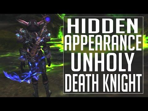 Hidden Artifact | Unholy Death Knight ☠️