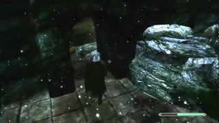 Bat Travel Power for Dawnguard v1.3 Custom Destination Trailer