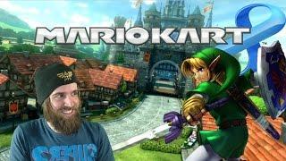 Breath of the Wild HYPE! | Mario Kart 8 Online [#07]