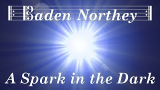 Baden Northey - A Spark in the Dark (Official Video)