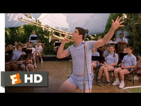 Xxx Mp4 American Pie 2 5 11 Movie CLIP Jim S Trombone Solo 2001 HD 3gp Sex