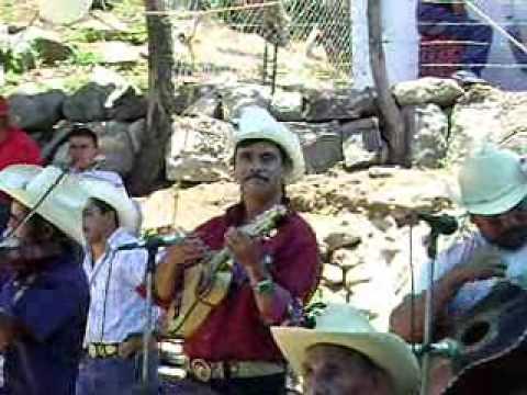 El ranchero potosino con Los Compas de Palomas