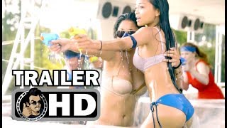 PARTY BOAT Official Trailer (2017) Jay Mohr Comedy Movie HD