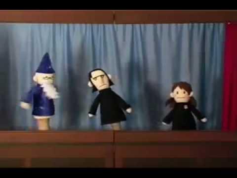Harry Potter - Snaip.Sanaip.....