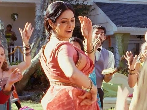 Xxx Mp4 Navrai Majhi Full Video Song English Vinglish Sridevi Best Song 3gp Sex