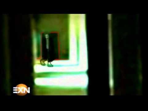 Espíritus rondan el Sanatorio Durán