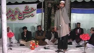 Shenshahe Naqabat Waqas Sajjad in Chak Shehzad march 6  part 4