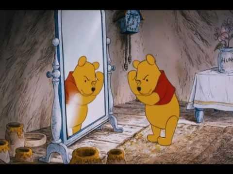 Las Mini Aventuras de Winnie the Pooh Redondito