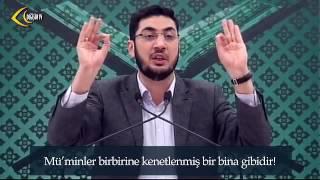 Abdullah İmamoğlu İkrime bin Ebî Cehil(r.a)