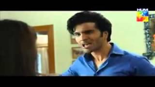 Pakistani Drama's best scene.