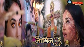 NAAGIN 3-27th OCTOBER 2018 || Colors TV Serial || 42nd Episode|| Full Story Details REVEALED