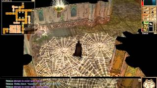 Neverwinter Nights SoU Playthrough Part 63: The City Of Undrentide