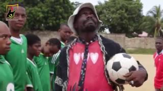 Refarii  huyu anachezea timu ya Mau Mpemba nini? Kingwendu wa Zanzibar ni Streka Mpya