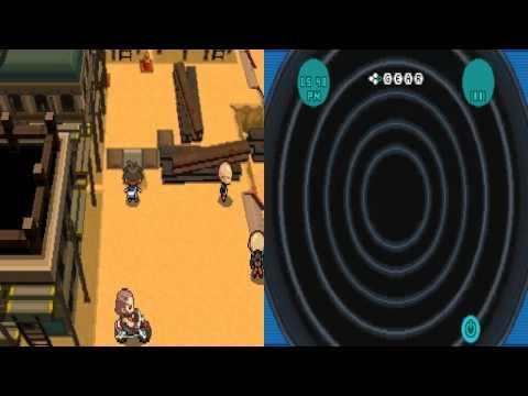 #11 Let's Play Pokémon Black 2 - Hai Croco und Grypheldis [BLIND]