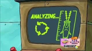 Plankton Is 100% Jerk