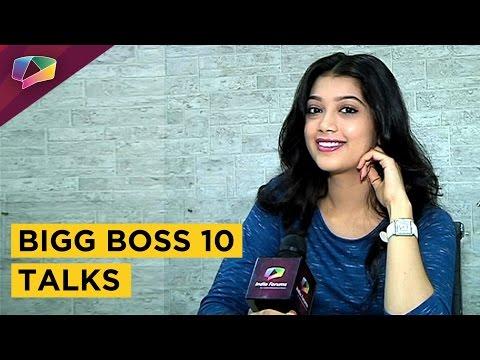 Bigg Boss ex- contestant Digangana Suryavanshi talks about Bigg Boss 10