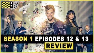 Deception Season 1 Episodes 12 & 13 Review & Reaction   AfterBuzz TV