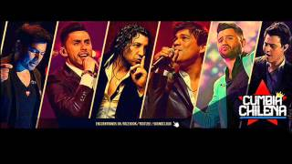 Mix Cumbia Chilena / Lo Mejor 2015