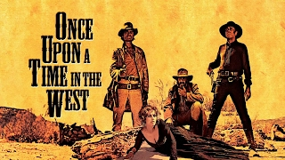 New HD Movies 2017 Movie English   Hollywood İMDB Movies   Once Upon a Time in the West