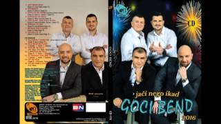 Goci Bend   Vozi Gara vozi kola plava BN Music Etno 2016