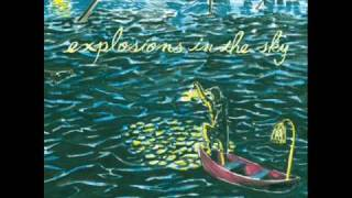 Explosions in the Sky - The Catastrophe and the Cure