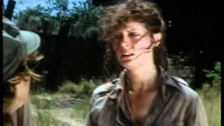 Women of Valor (1986) - Forced Fight