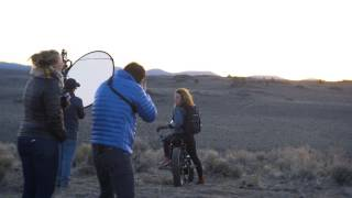 Portrait Photography with Kevin Kubota Trailer