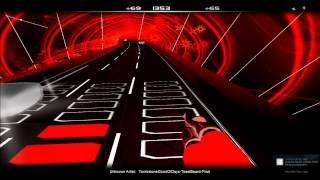 Audiosurf: Good Ol' Days - Living Tombstone (Stealth, Clean Finish)