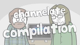 Channelate Compilation - 04