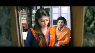 Vaayai Moodi Pesavum Tamil Movie | Dulquer consults with Nazriya