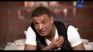 Elegy for the Egyptian Nation - Juha by Hisham El-Gakh هشام الجخ
