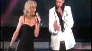 Madonna feat Justin Timberlake   4 Minutes Live at Hard Candy Promo Tour   YouTube