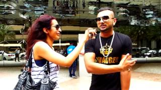 Honey Singh 's Exclusive interview with Deepti on Josh 97.8