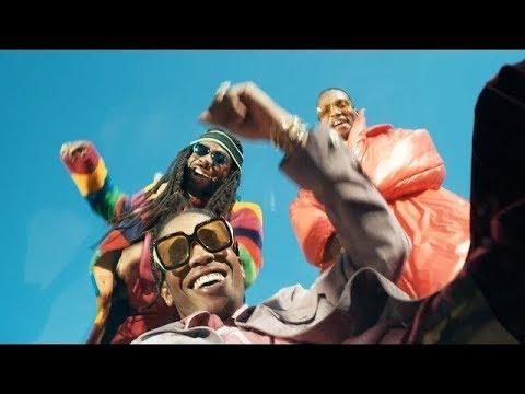 Xxx Mp4 DRAM Gilligan Ft A AP Rocky Juicy J OFFICIAL VIDEO 3gp Sex