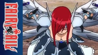 Fairy Tail the Movie: Phoenix Priestess - Sorry Happy!